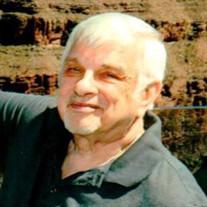 Richard W Ostrander