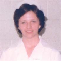Linda Diane Breed
