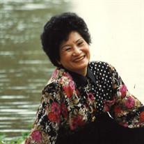 Ms. Yen Thi Hong Le