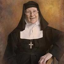 Sister Jane Frances Williams, VHM