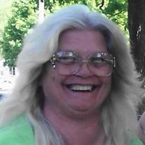 Pauline Francis Sebby