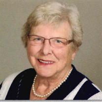Karen June Peters