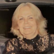 Frances Elaine Turnmire