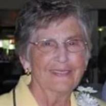 Nancy J. Madden Faria