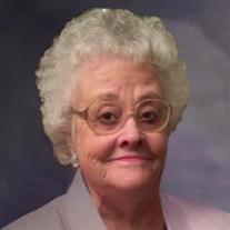 Bernice Edna DeWeese