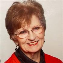 Mrs. Rose Etta Yackley Bearson