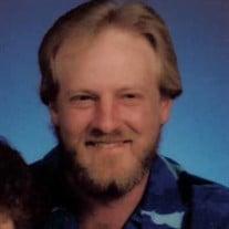 """John """"Gump"""" Walter Lietz"""