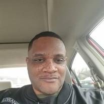 Mr Anthony Tyrone Josey
