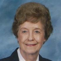 Sue Gann Merritt