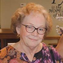 Rhonda Jebron