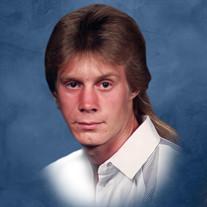 Mr. Ricky Bowers