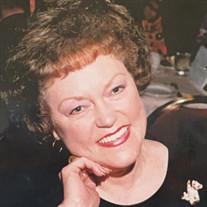 Helen B.    Gordon Laster
