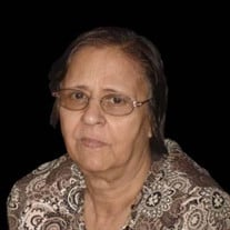 Juliette M. Awwad