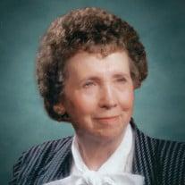 Pansy Marie McNabb
