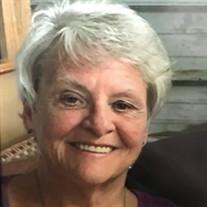 Mrs. Sandra Kay Greer Hugart