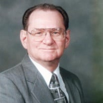 Norman Edward Brogdon