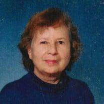 Ramona V. Towner