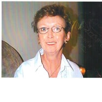 Mrs. Mary (Cathy)  Cathrine Brown  66 years old of Florahome