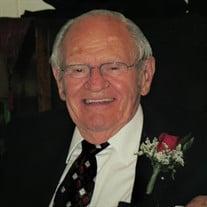 Rev. Frank Knight