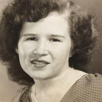 Betty Stephens Spratling