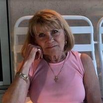 Marcia Kay Evich