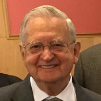 Charles L. Yohe