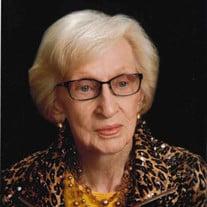 Mary Helen Pruitt