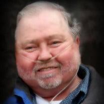 Ralph A. Kjeldergaard