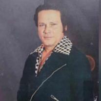 Jesus Arturo Garcia-Peña
