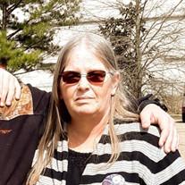 Mrs. Terri Renee Krickbaum Weston