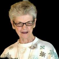 Joyce Lucille Jackson