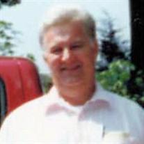 Johnny Ray Lawson of Selmer, TN