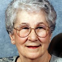 Martha A. Qualls