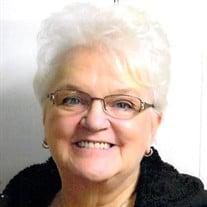 Judith R. Scott