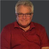 "Gregory ""Greg"" John Etue"