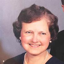 Mrs. Shirley Mae Delladio