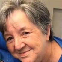 Joyce Irene Horn Moses