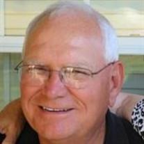 Bruce A. Reinhart
