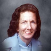 Shirley Mae Rogers