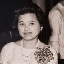 Betsy Yoshida