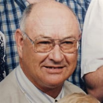 Raymond Eugene Godfrey