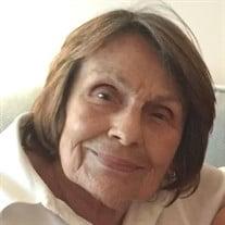 Betty Grad Reisenfeld