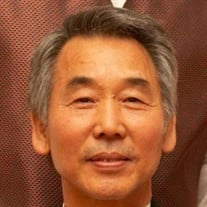 Dong Chul An
