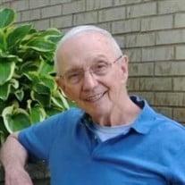 Charles Clifton Durand Jr.