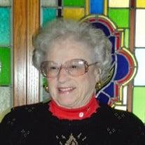 Erva Lunette Hutchings