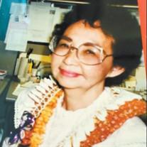 Barbra Iwaishi