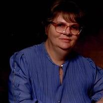 Sharon Ann Ross