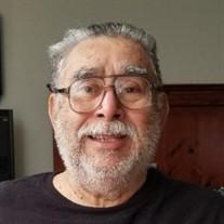 Jesus Castillo Muñoz