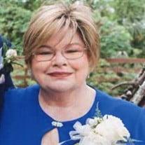 Mrs. Susan Elizabeth Chancey