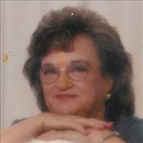 Patricia Ann Bradbury